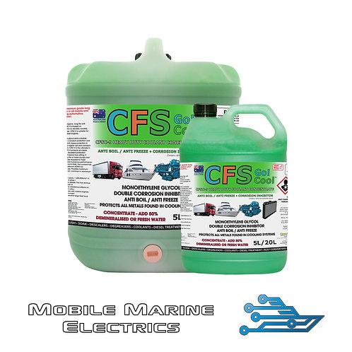 CleanAWORX CFS Long Life Coolant