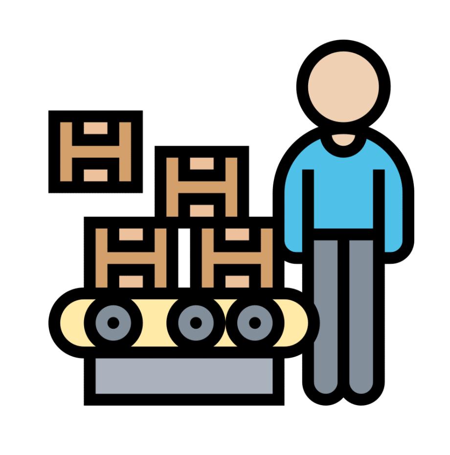 Manufacturer in Korea
