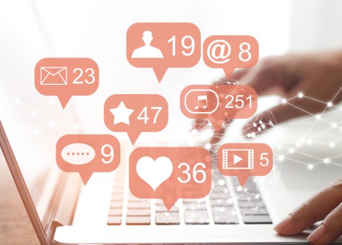 Use of Social Media Platform