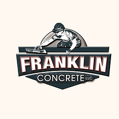 Franklin Concrete Logo
