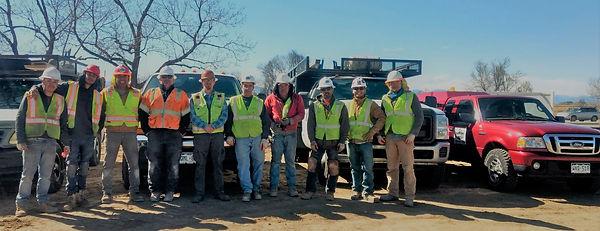 Franklin Concrete Crew
