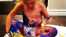 Messy Play Without the Messy Cleanup