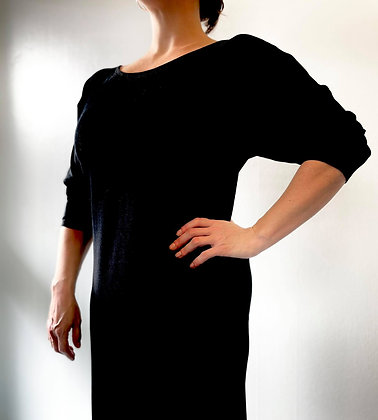 Cotton Spandex Dress