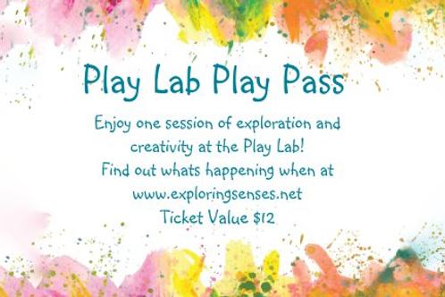 Play Lab Pass