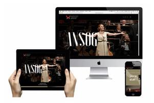 Website Program The Lauritz Melchior International Singing Competition
