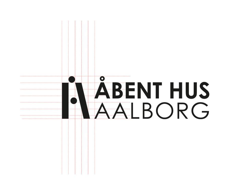 Logo kontruktion