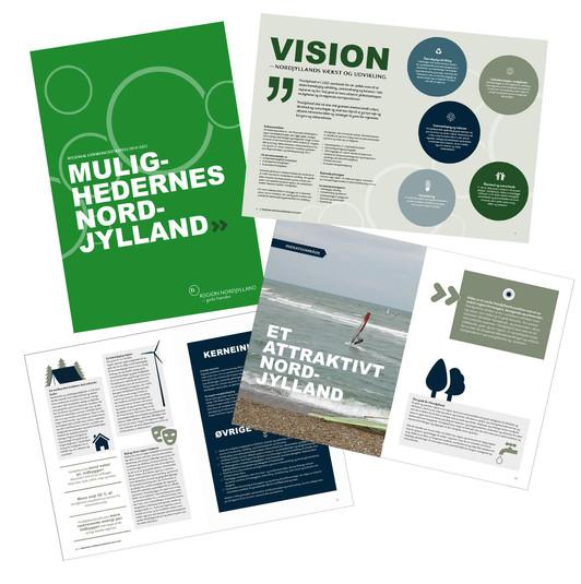 Region Nordjylland - udviklingsplan 2019