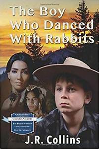 The Boy Who Danced With Rabbits