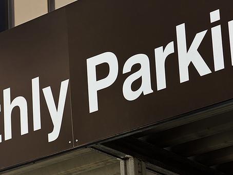 Mόνιμοι πελάτες parking - Νομοθεσία/Πληροφορίες
