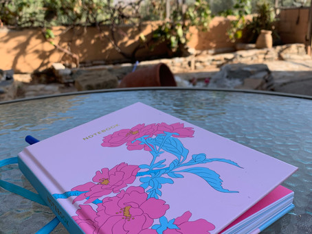 Journaling - A wonderful habit to acquire