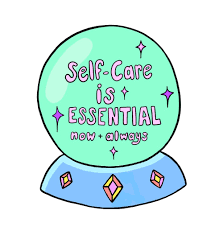 Self care - the art of looking after yourself before others