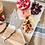 Thumbnail: Marble and Wood Cutting Board