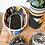 Thumbnail: Black + Neon Biko Bread Basket