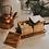 Thumbnail: Jyotisha Spice Jar Set