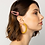 "Thumbnail: Confetti Beaded Hair Clip 2.25"" - 2 Pack"