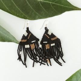 Artist Fringe Earrings