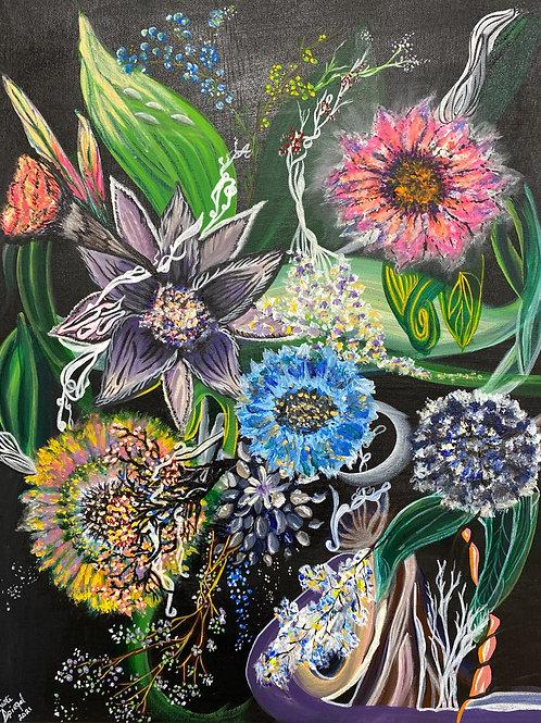 Spring by Kristi Spiegel