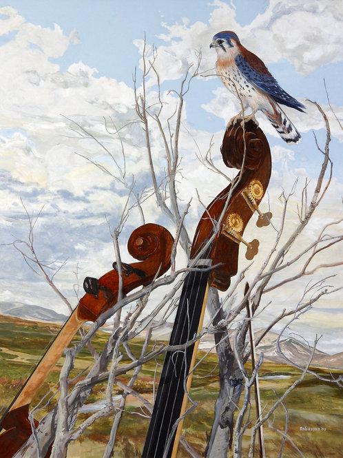Orchestral Con Brio by Ron Nordyke