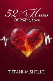 52 Hues Of Poetic Love (Personalized Copy)
