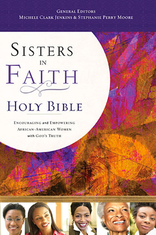 The Sisters In Faith Holy Bible