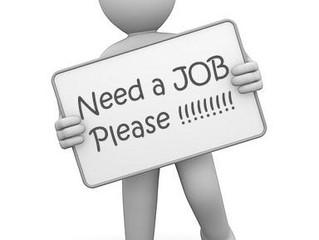 I NEED A JOB!!! (My Story, My Legacy)