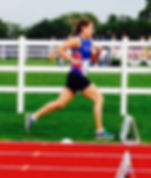 Pentathlon GB athlete Kate French