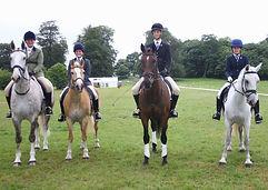 Chiddingfold Pony Club