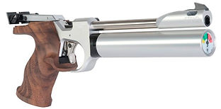 Steyr Air Pistol