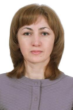 Кертбиева М. М.