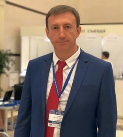 Гулиев М. О.