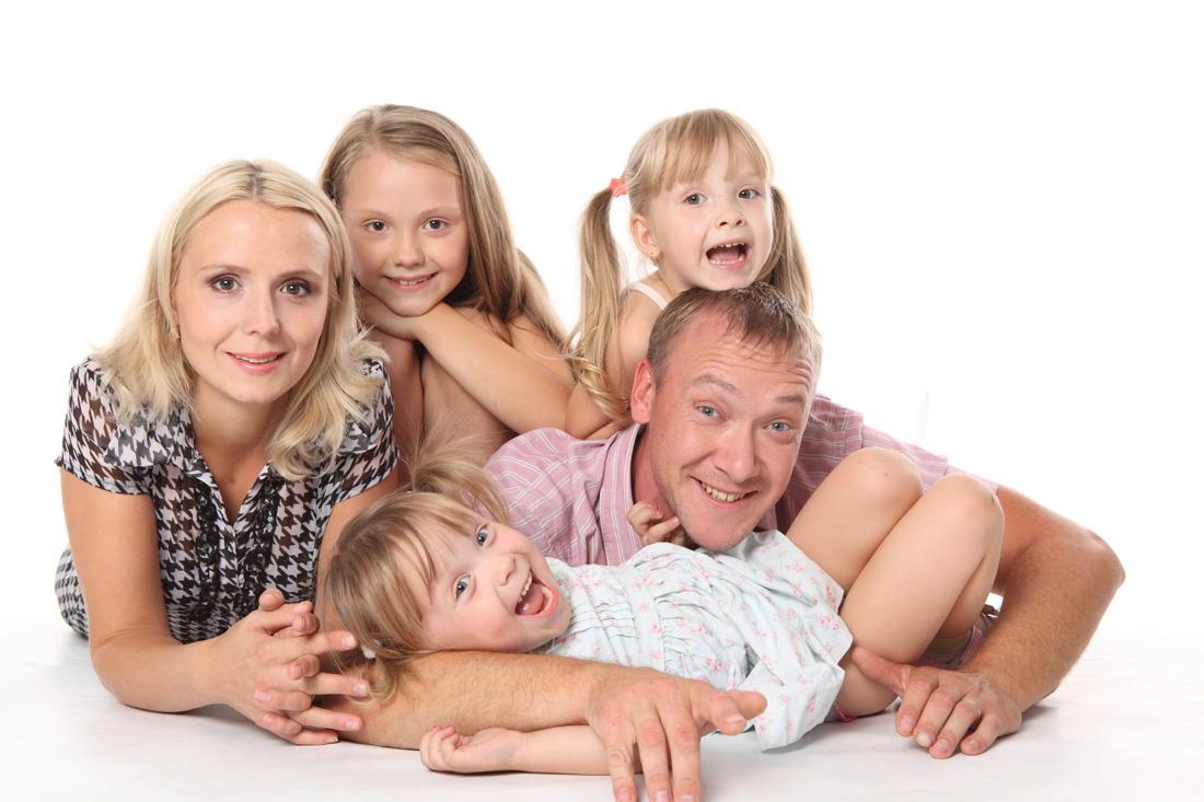 Забота о здоровье Вашей семьи