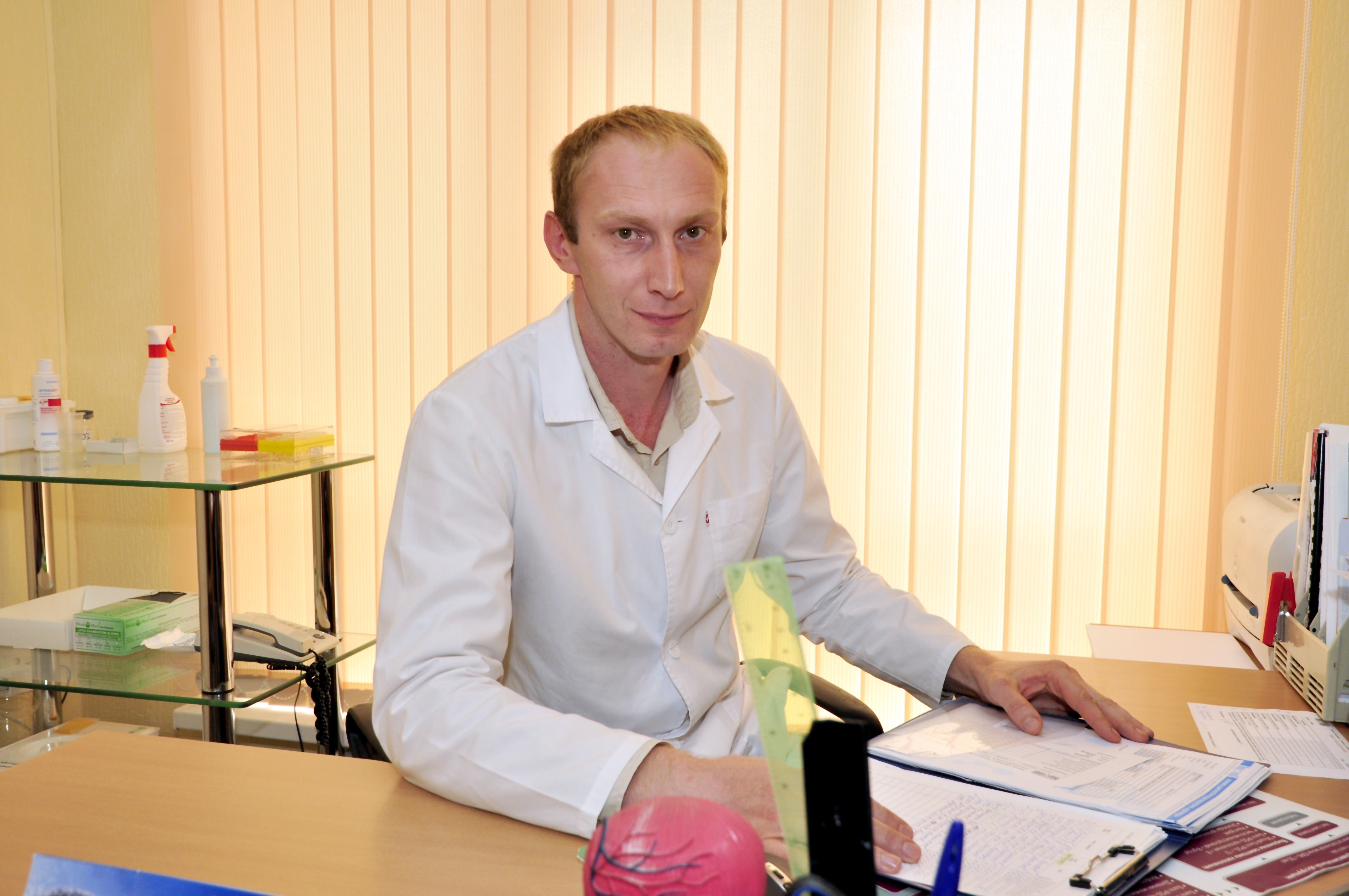 Кагазежев Беслан Хасанбиевич