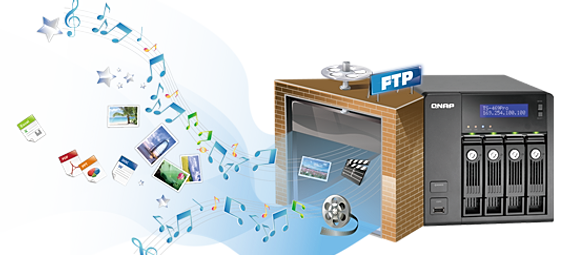 F&F Online-FTP