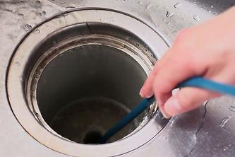 汚水排水管詰まり高圧洗浄