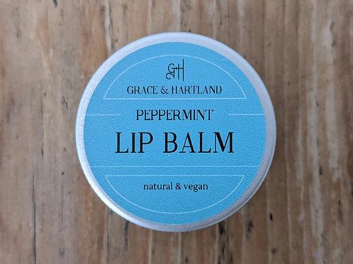 Lip Balm - Grace & Hartland