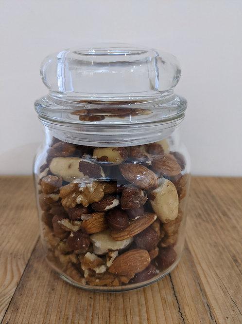 Mixed Nuts (organic) - 100g
