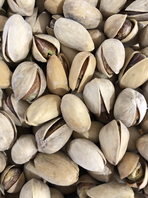 Pistachios (Salted) - 100g