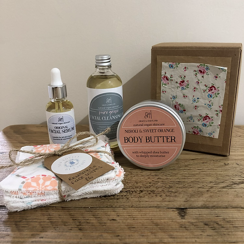 Beauty Bliss - Gift Set