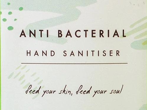 Soul & Soap Hand Sanitiser 50ml