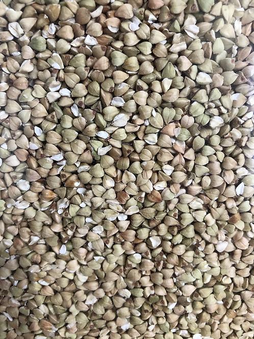Buckwheat - 500g (organic)