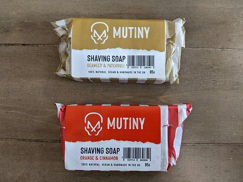 Shaving Soap - 95g