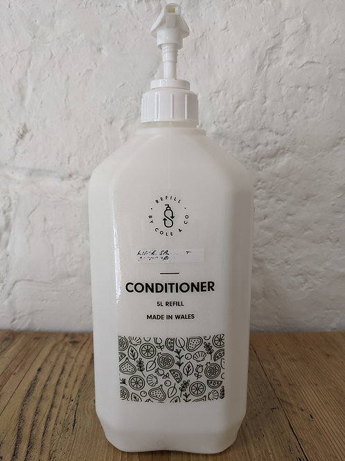 Hair Conditioner - (Cole & Co ) - 250ml