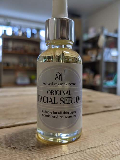 Facial Serum Original - 30ml