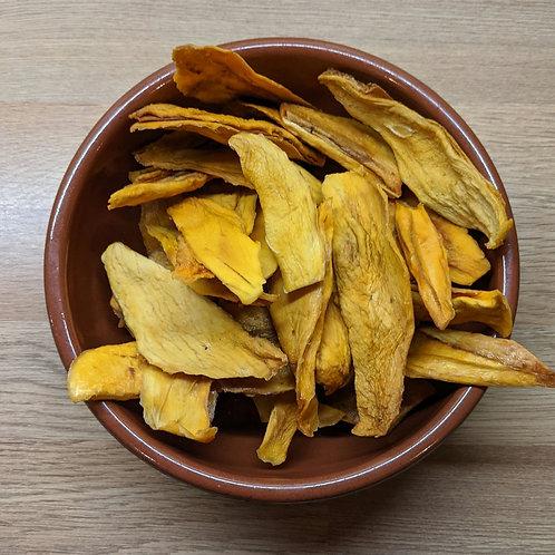 Mango - dried (organic, Brookes) - 50g