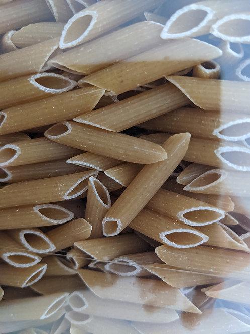 Pasta - wholewheat penne (organic) 500g
