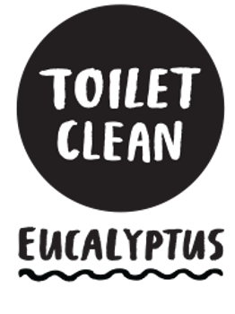 Fill Eucalyptus Toilet Cleaner - 750ml