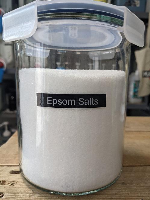 Epsom salts - 500g