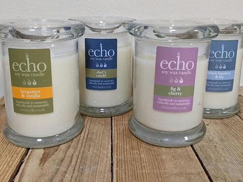 Candles - Echo Soy Wax - medium