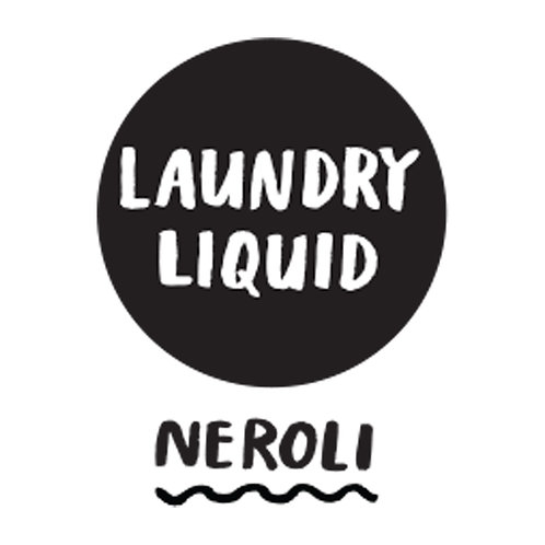 Laundry Liquid (Non-Bio) Neroli (Fill)