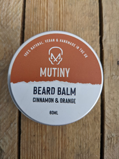 Beard balm - 60ml